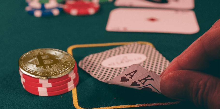Crypto Coins & Blockchain The Way Forward In Poker?