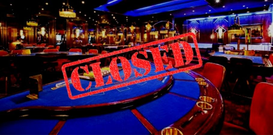 Casinos in Goa To Remain Shut as State Government Imposes Four Day Lockdown Starting Today