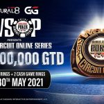 Natural8 GG WSOP presents Super Circuit Online Series