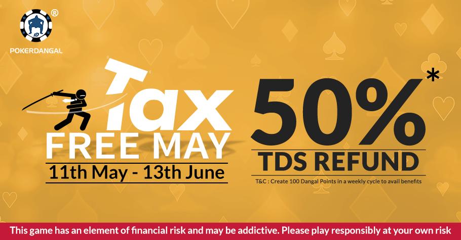 Tax-free promotion