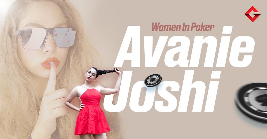 Avanie-Joshi