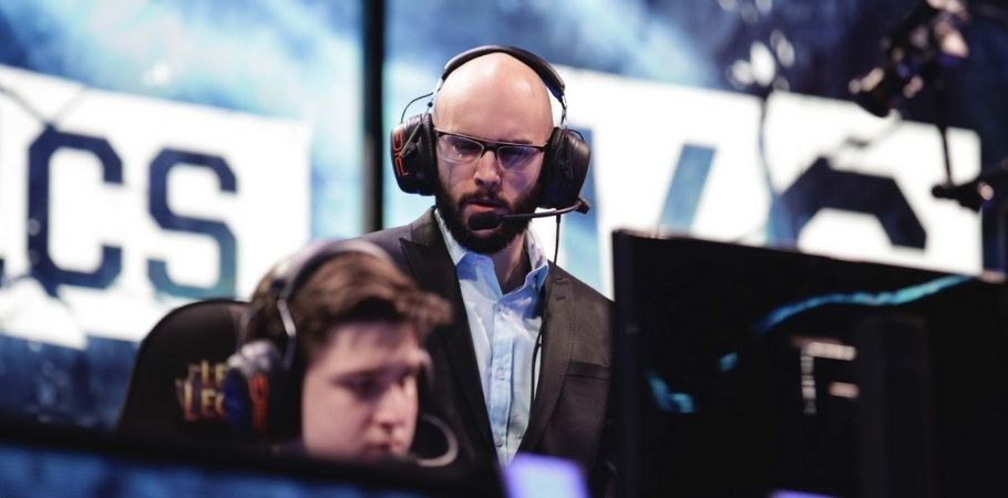 Debate On In-Game Coaching In Esports Fires Up After Alliance Blunder