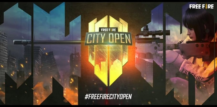 Total Gaming Esports and 8 Others Get Banned From Free Fire City Open 2021