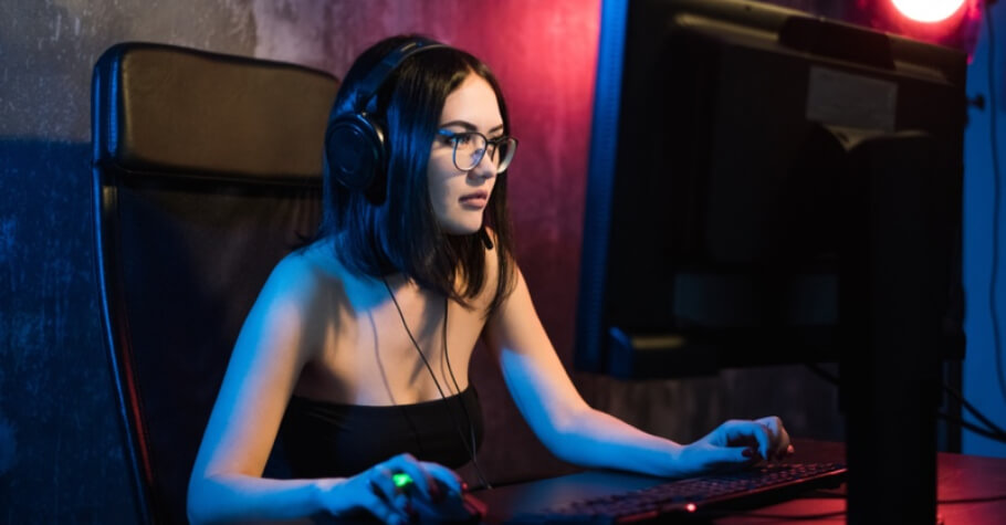 Microgravity Launches Women-centric Esports League To Promote Women Gamers
