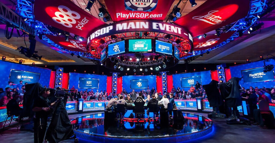 USA-Canada Borders To Re-open Soon; WSOP 2021 & Poker Impacted