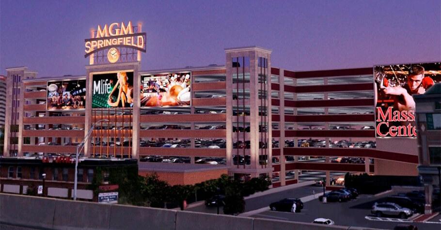 Massachusetts Casinos To Keep Poker Rooms Shut Until 2022