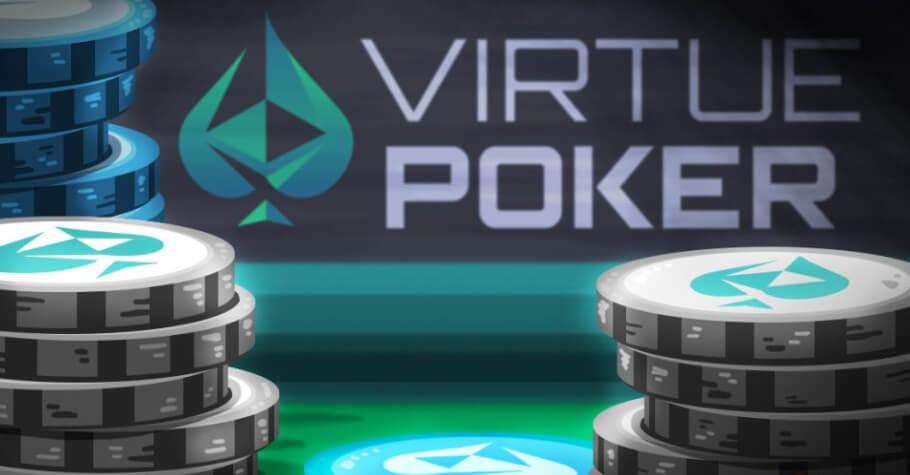 Virtue Poker Integrates FunFair Wallet For Easy Crypto Transactions