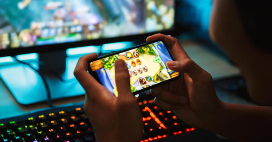 Online Gaming Scales Newer Heights Amid Pandemic