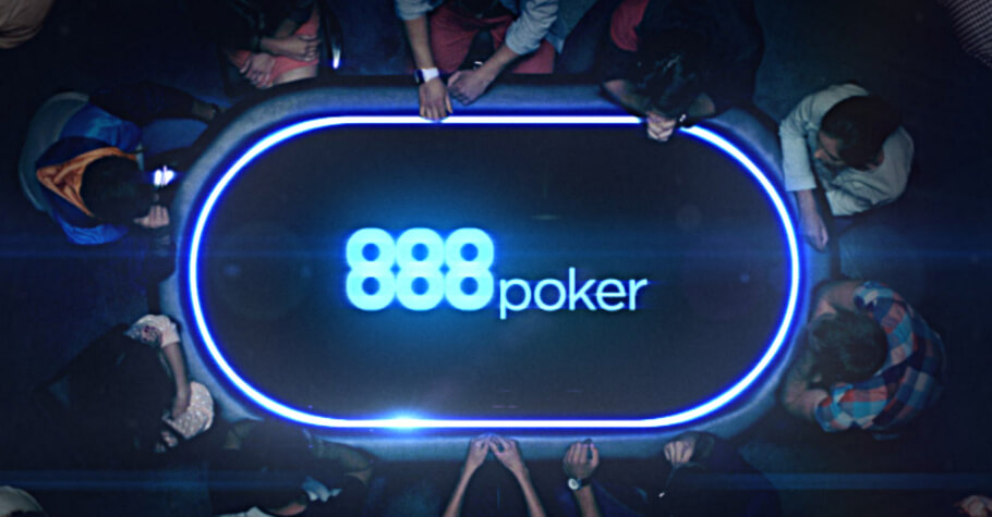888poker To Launch Its Own Online Poker Brand In The US By 2022