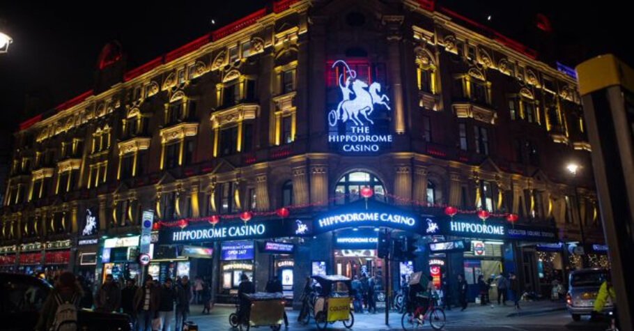 PokerStars LIVE at the Hippodrome To Have A Grand Reopening On 17 May