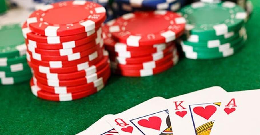 Newgate Arena Poker Club Re-Opens In Oxford