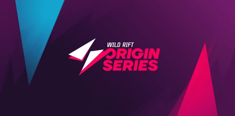 Riot Games announces League of Legends: Wild Rift Origin Series