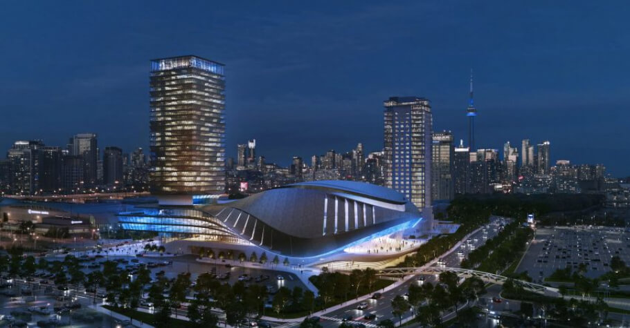 Professional Gamers To See The Rise Of A New Esports Stadium In Toronto