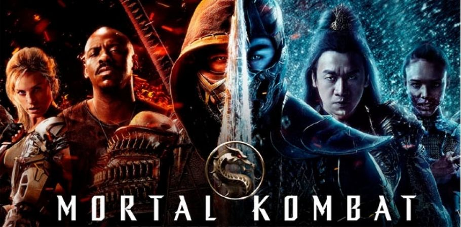 Want To Honour Mortal Kombat's History Though The Movie Say Makers