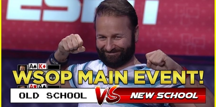 Negreanu Adopts New Style Of Poker, Analyzes His WSOP 2015 Hand In New Series