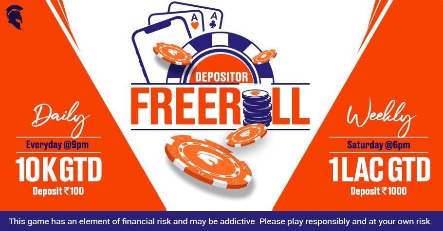 Spartan_Depositor-Freeroll
