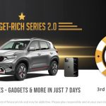PokerSaint's Get-Rich Series 2.0 Has Cars, Bikes, Gadgets & More On Offer