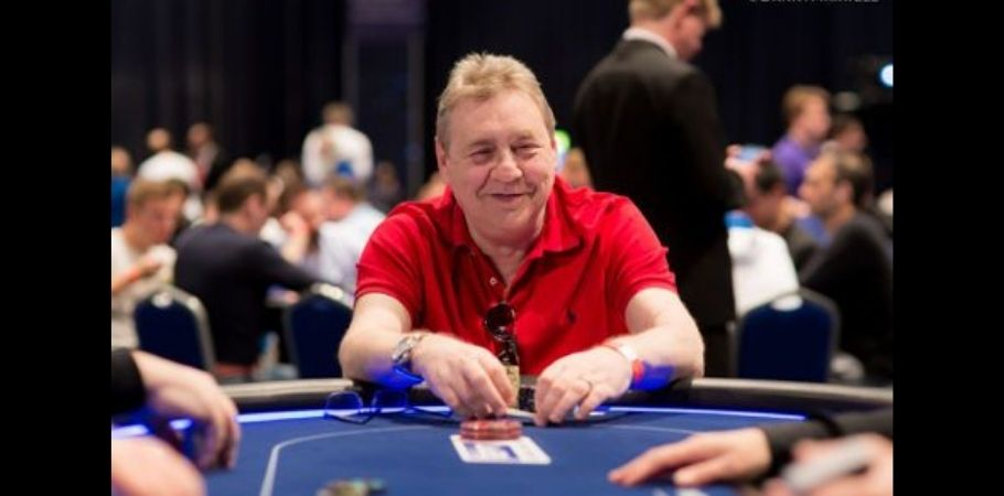 WSOP Bracelet Winner Tommy Hufnagle Dies at 77