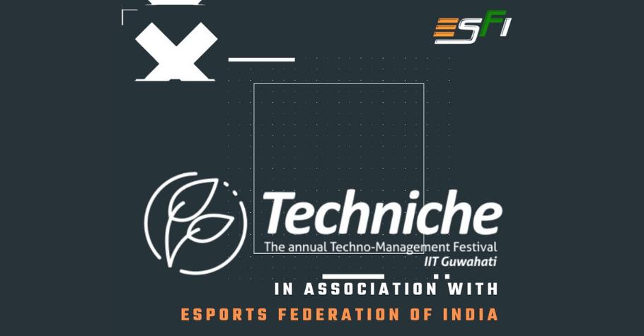 IIT Guwahati Partners With ESFI To Launch Mega Esports Event 'Funniche'