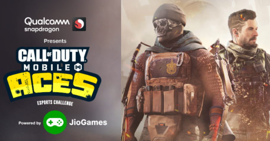 Jio's New Call of Duty Esports Tournament Boasts Of 25 Lakh Prize Pool