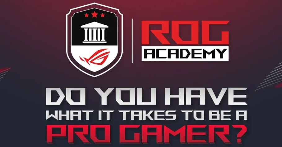 Valorant Players Thrilled As ASUS ROG Academy Returns With Season 2