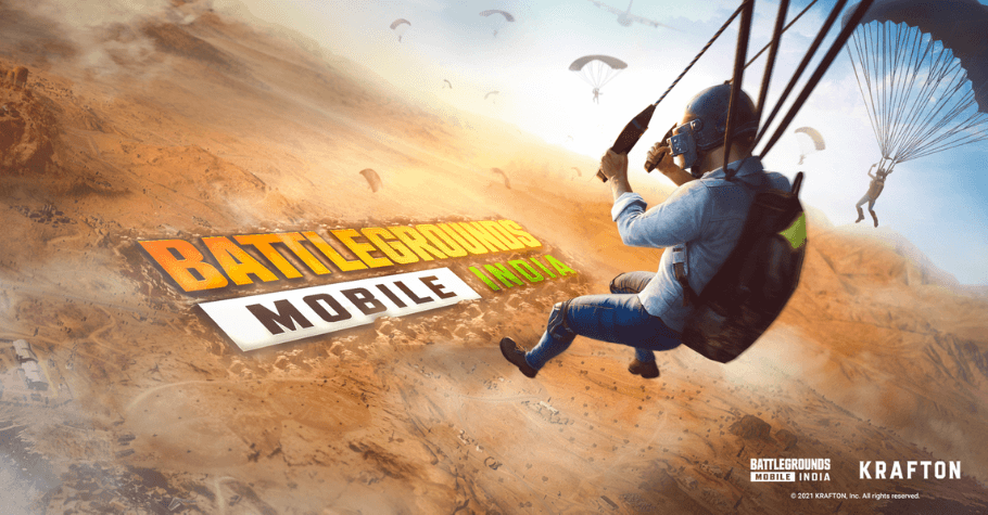 It's Official! PUBG Mobile Returns To India With A New Name
