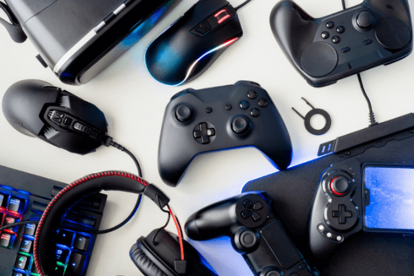 Technology And The Growth Of The Esports Industry