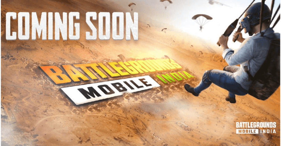 Pre-Registrations For Battlegrounds Mobile India Begin On Google Play Store