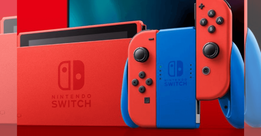 Nintendo Switch Pro Expected To Be Unveiled Before E3 Expo