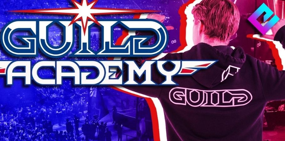 Guild Esports Launches 'Guild Esports Academy'