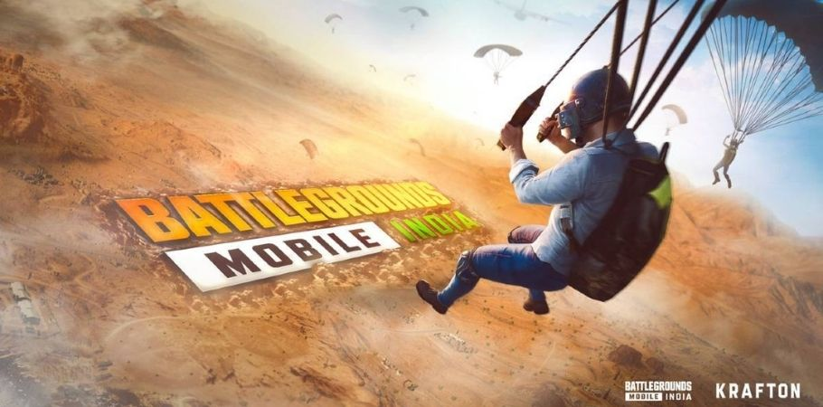 Battlegrounds Mobile India's Trailer To Release Soon Says Gamer Abhijeet Andhare