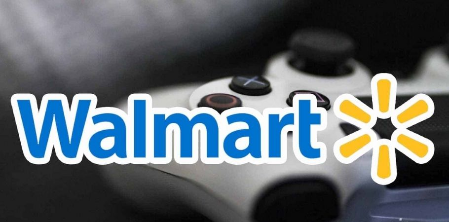 Walmart Explored Developing Its Own Cloud-Based Gaming Service