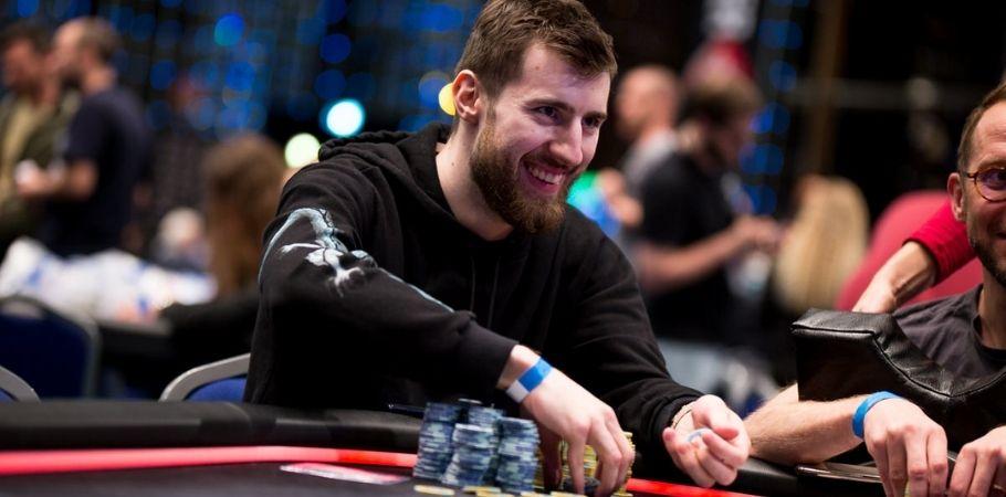 Malinowski Makes His Way At The Top Of GGPoker Super MILLION$