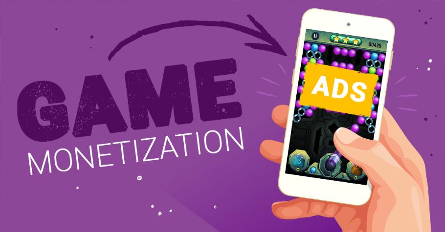 ad monetization