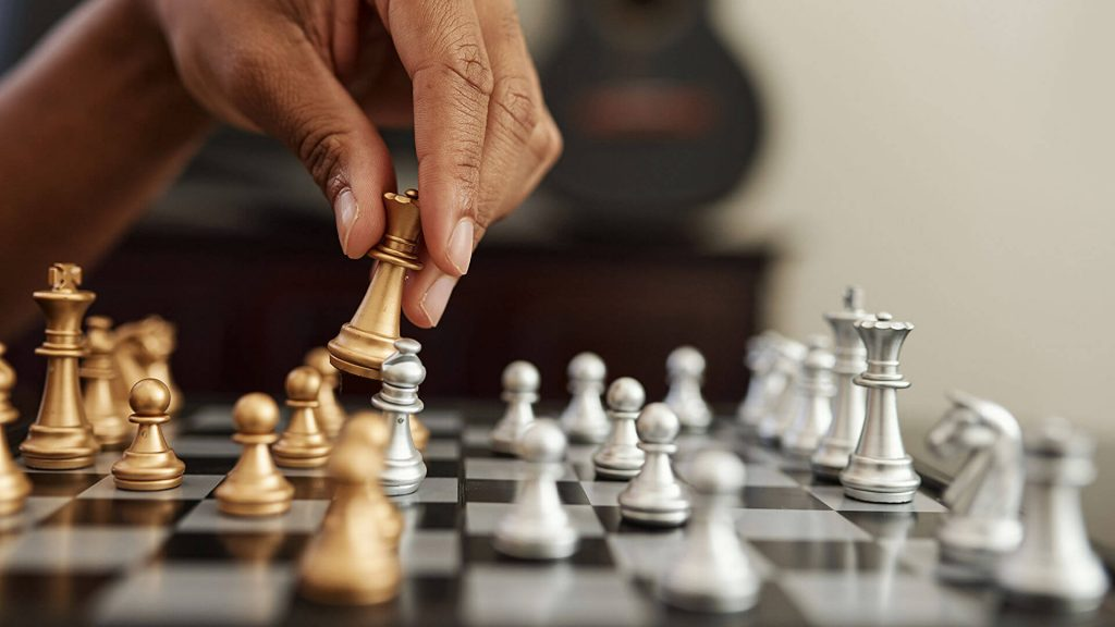 Chess - Ultimate Battle: Virtual Paradise For Gamers To Excel In Top Esports Titles