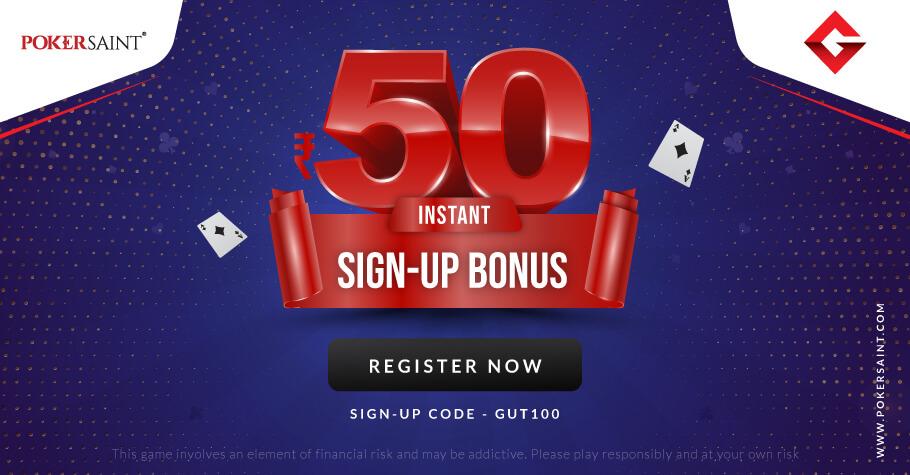 Sign Up And Get Free ₹50 Bonus