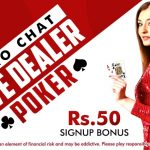 PokerHigh's Mega Sign Up Bonus