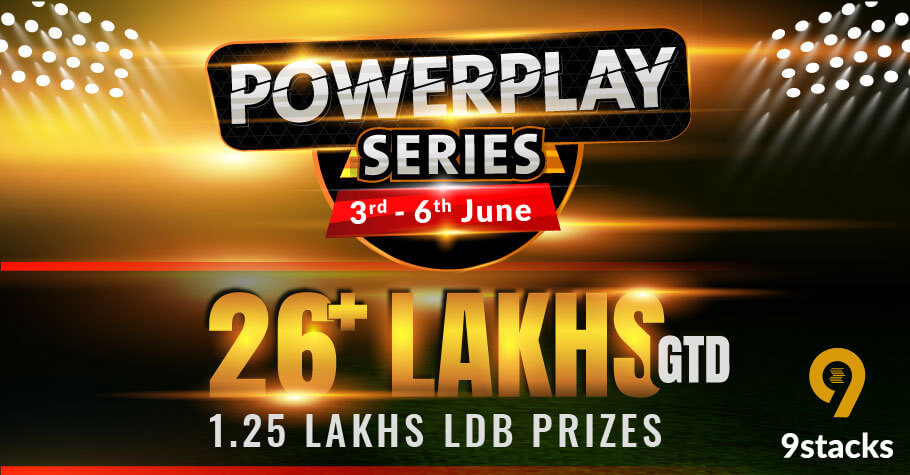 9stacks announces Power Play Series
