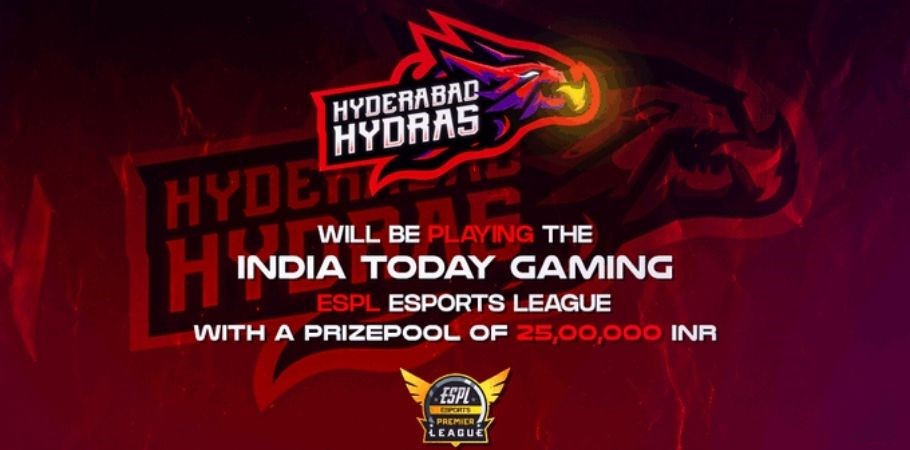 Esports Premier League: Hyderabad Becomes First City To Unveil Its Team