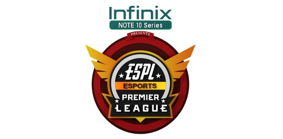 ESPL, India's first-ever franchise-based Esports league signs Infinix Mobile as title sponsor