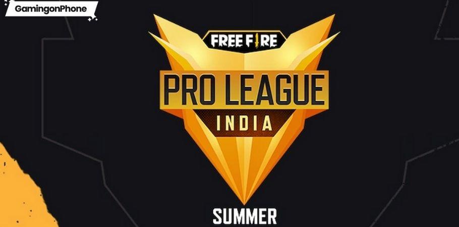 Garena Announces Free Fire Pro Series 2021 Summer