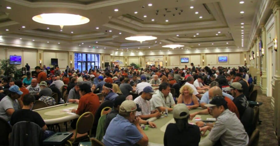 Los Angeles Poker Rooms To Now Operate At Full Capacity