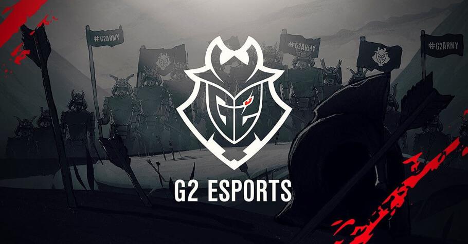 G2 Esports Face Defeat In LVP Valorant Rising Series