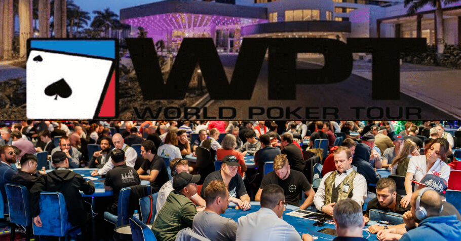 Australia Welcomes Its First Live Poker Tournament Series Post COVID-19