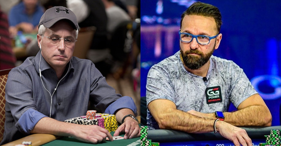 Wynn Millions Day 1A: Negreanu Lags Behind; Peter Braglia Takes The Lead