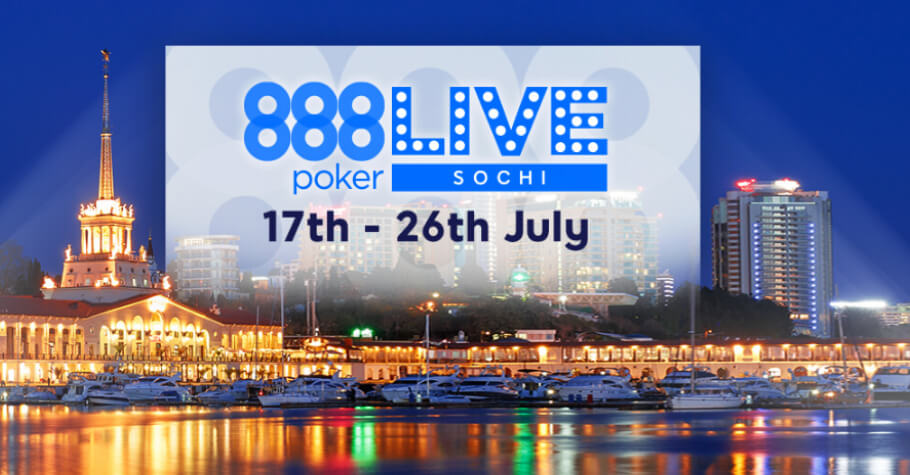 888poker Live Series To Be An Action Packed Poker Fest