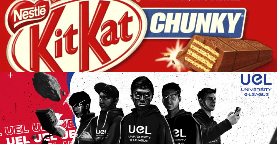 Nestle Partners With Malaysian Esports League