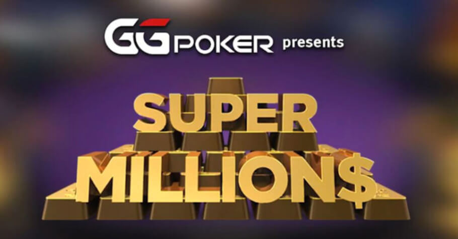 """GGPoker Anniversary Event: Online Poker """"judd trump"""" Bags $97,63,79 For The Win"""