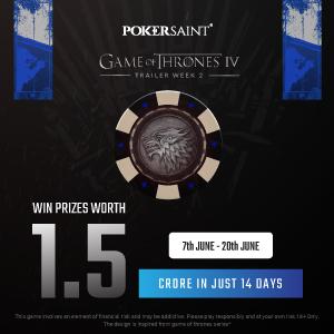 Pokersaint box banner