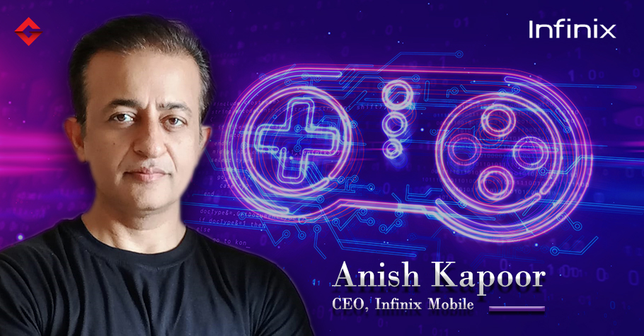 EXCLUSIVE: Anish Kapoor Sheds Light On ESPL 2021 Partnership, Mobile Gaming & More